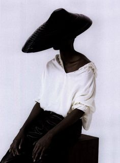"""voguelovesme: """" Jeneil Williams for AnOther Magazine Fall/Winter 2010 """""""