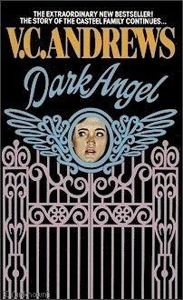 Dark Angel (#2/Casteel series)