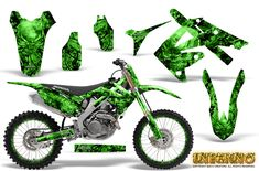 Honda Graphic Kits - Honda MX Decals and Stickers for dirt bikes crf cr cr crf crf xr cr Honda Dirt Bike, Dirt Bikes, Motocross, Diy And Crafts, Decals, Bicycle, Motorcycle, Kit, Stickers