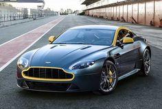 Aston Martin V8 Vantage N430 – race-bred, road-legal – automotive99.com