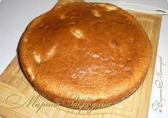 Кулинария Мастер-класс Рецепт кулинарный Пирог «Гости на пороге» с яблоками Продукты пищевые фото 1