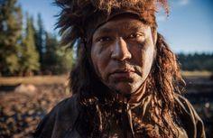"""El Chivo, como lo conocen sus amigos.   27 Imágenes extraordinarias de """"The Revenant"""" tomadas por Lubezki"""