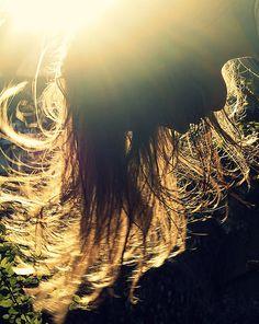 Sun strands