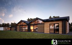 Fitting in | Transform Architects – House Extension Ideas, Disabled Adaptations, Contemporary Residential Architects, House Renovation Ideas...