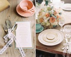 pastel tea party - Google Search