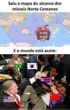 kkkkk mano... o brasil e f*daaaaa ksksks