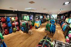 Bild der VAUDE Store Paderborn
