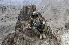 US Soldier killed by IED in Afghanistan