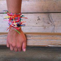 scooby bracelet !!