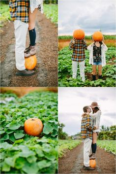 Pumpkin patch engagement session Fall love                                                                                                                                                      More                                                                                                                                                     More