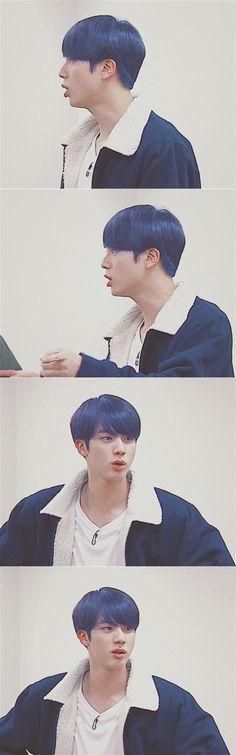♡ Jin BTS #RunEpisode33