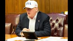 Trump Requests $6 Billion For Harvey Relief