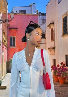 Shared by gwuapbby. Find images and videos on We Heart It - the app to get lost in what you love. Black Women Fashion, Womens Fashion, Fashion 101, Summer Outfits, Casual Outfits, Mean Girls, Feminine Style, Black Girl Magic, How To Look Pretty