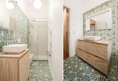 Arredamento vintage e mobili su misura per una casa moderna a Brera - Elle Decor…