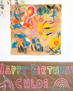 Birthday Celebration #birthdaytraditions #ECE Birthday Traditions, Birthday Celebration, Reggio, Unicorn, Preschool, Activities, Inspired, Projects, Fun