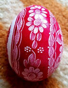 Polish Easter, Egg Art, Decoration, Christmas Bulbs, Eggs, Holiday Decor, Wood, Ash, Creative