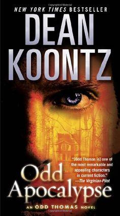 Odd Apocalypse: An Odd Thomas Novel/Dean Koontz