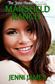 Jenni James - Mansfield Ranch / #awordfromJoJo #Cleanromance #YoungAdult…
