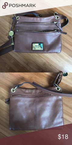Nicole Miller Crossbody bag nicole by nicole miller bag like new Nicole Miller Bags Crossbody Bags