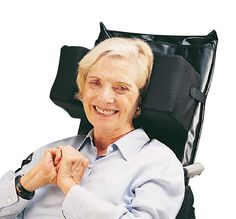 Reclining Wheelchair Backrest - HEADREST >>> You can find out more details at the link of the image.