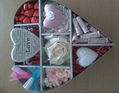 Little Presents, Xmas Presents, Craft Gifts, Diy Gifts, Best Gifts, Wedding Boxes, Wedding Gifts, Idee Diy, Creative Gifts