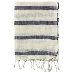 I never leave India without armloads of hand woven cottons in the most mysterious colors from my favorite khadi stores. This year, I've translated my best finds into these great mats and towels that will keep your bathroom looking fresh.