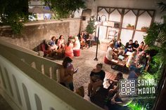 Funchal lounge music bar - 18/07/2014 Lounge Music, Funchal, Bar, Santa Maria, Night Life, Portugal, Wrestling, Events, Lucha Libre
