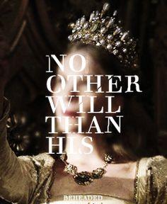 Fan Art of Six mottos for fans of Tudor History. Queen Katherine Howard