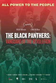 An essential history, The Black Panthers: Vanguard of the Revolution, is a vibrant, human, living and breathing chronicle of this pivotal movement that birthed a new revolutionary culture in America....
