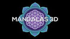 ¡Mandalas en 3D!  Una experiencia única y relajante durante el Mandala Fest. Ve, siente y relájate.  Sesión audiovisual cada 30min, durante el evento. 4-6 agosto, Londres #37, col. Juárez, CDMX. Boletos a partir de $60 en: www.mandalafest.boletia.com
