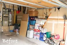 20 Home Organization Ideas - When you're a hoarder! Makeovers for House Organization - House Beautiful Linen Closet Organization, Home Organization Hacks, Kitchen Organization, White Appliances, Large Shelves, Declutter Your Home, House Cleaning Tips, Small Spaces, House Design