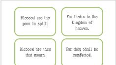 My LDS & Other Projects: Primary Printable (Manual 7, Lesson 10)