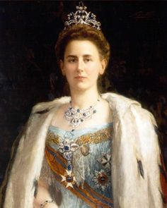 Queen Wilhelmina 1898 portrait.