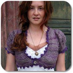 Knitting - StefanieJapel.com: Minisweater (a.k.a. Boobholder)