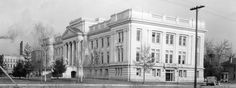 Did you know that the Provo Library has put together resources about Provo history? Check them out.