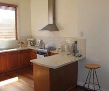 Kitchen Renovation Case Study.