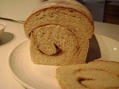 2 Make Ends Meet: Cinnamon Buttermilk (Kefir) Bread