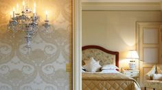 Hotel Metropole, Monte Carlo, Monaco
