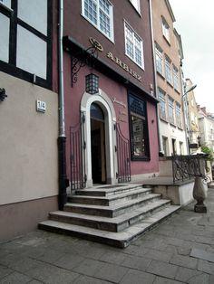 Gdansk / 147 cm elämää http://www.stoori.fi/147cm-elamaa/gdansk-lasten-kanssa/
