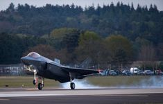 Estimated development costs for the F-35′s modernization program increased by $1.9B in a year Political Process, Contracting Company, Construction Firm, Chief Of Staff, Design Process, Fighter Jets, Budgeting, Military, Industrial