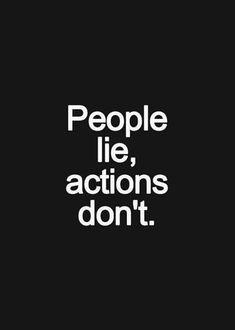 actions dont lie