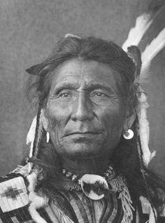 Bear´s Ghost | www.American-Tribes.com