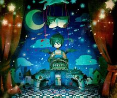 game, rpg maker, and re:kinder 이미지 Maker Game, Rpg Maker, Game Art, Indie, Horror, Games, Sea, Collection, Beautiful