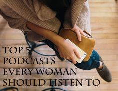 The following five podcasts all have something in common: They're uber informative They get you asking important questions They open your mind and change your view on the world They're empowering They're hilarious 1. Stuff Mom Never Told You The Informative … Continue reading →