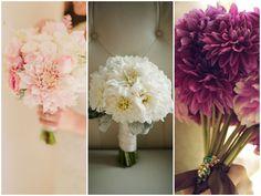 Про свадебные букеты, цветы, и их сезонность!
