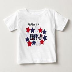 PATRIOTIC STARS EMT-P EMERGENCY MED TECH PARAMEDIC T SHIRTS T Shirt, Hoodie Sweatshirt