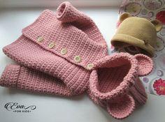 Eva Crochet's photos