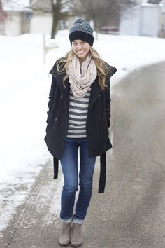 Favorite Winter Clothes and Essentials #fashion #snow