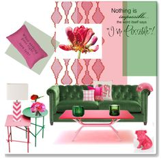 Top Home Sets for Jun 1st, 2014 on Polyvore