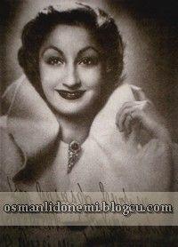 Osmanlı Hanedan Fotoğrafları Vahideddin - Hümeyra (1936)